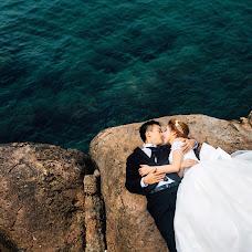 Wedding photographer Phúc Blue (PhucBlue). Photo of 31.03.2017