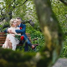 Wedding photographer Elena Belevantseva (Femida1985). Photo of 13.05.2017