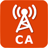 California Radio Stations
