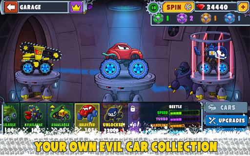 Car Eats Car Multiplayer Racing 1.0.5 screenshots 20