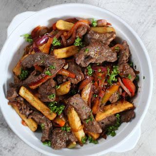 Beef Loin Sirloin Recipes