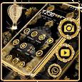 Imperial Dark Gold Launcher icon
