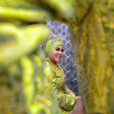 Wedding photographer Bayu Ridwanta Ginting (bayuridwantagin). Photo of 27.11.2015