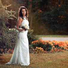 Wedding photographer Mikhail Antonov (Astudi). Photo of 16.11.2015