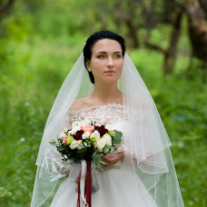 Wedding photographer Vladimir Belyy (len1010). Photo of 07.10.2017