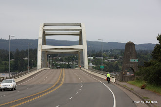 Photo: (Year 2) Day 351 - Another Bridge on Our Journey