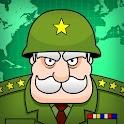 ДМБ генерал Живые Обои icon