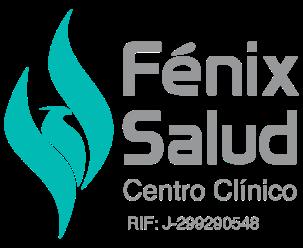 LOGO CLINICA FÉNIX SALUD