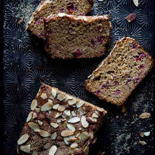 Almond Flour Quick Bread Recipes.