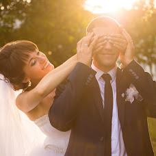 Wedding photographer Evgeniy Prigoda (Prygoda). Photo of 19.11.2015