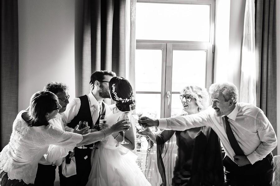 Wedding photographer Slava Semenov (ctapocta). Photo of 23.10.2018