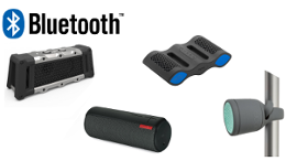 Waterproof Bluetooth Speakers - Reviews and Recommendations for hiking, pool party and shower