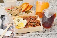 初寶泰鹹泰式飯盒