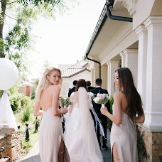 Wedding photographer Sasha Sako (Sako). Photo of 06.03.2018
