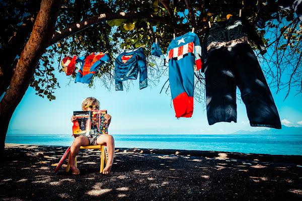 Laundry Day di Laura Benvenuti