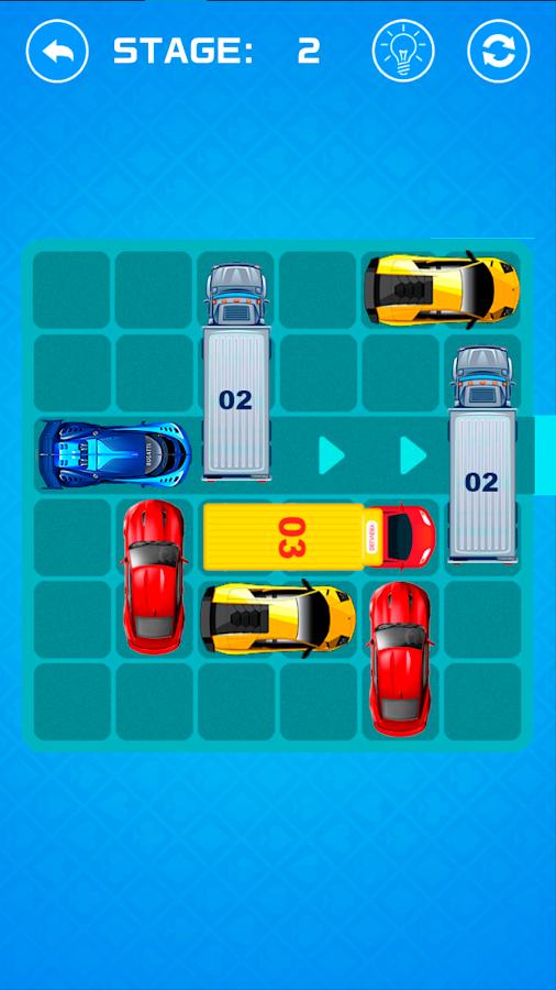 Parking Escape 이미지[5]