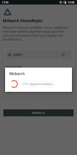 MobUp - Güncelleyici for PC-Windows 7,8,10 and Mac apk screenshot 2