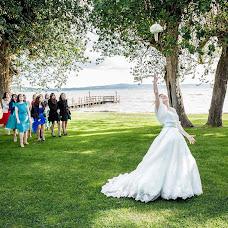 Fotografo di matrimoni Simone Nunzi (nunzi). Foto del 22.08.2016