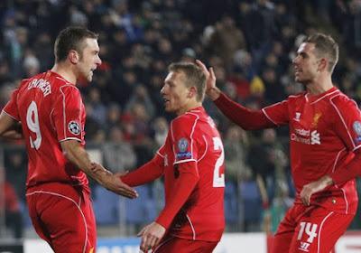 Un contre heureux offre la victoire à Liverpool