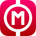 Paris Metro Map - Route Plan icon