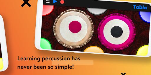 Tabla - India's Mystical Drum screenshot 2