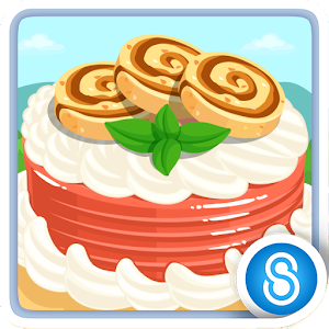 Bakery Story: Sugar & Spice Icon