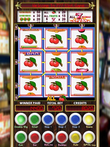777 Slot Fruit 1.12 screenshots 12