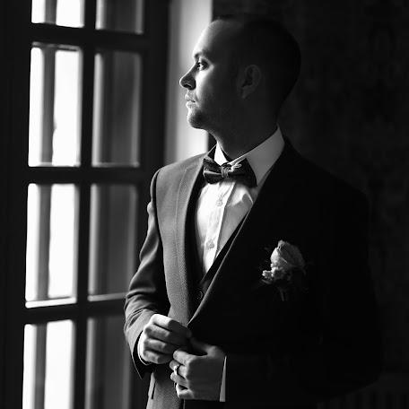 Wedding photographer Ruslan Mukashev (ruslanmukashevkz). Photo of 16.12.2017
