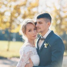 Wedding photographer Maksim Varno (MaximVarno). Photo of 27.07.2017