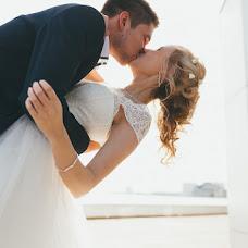 Wedding photographer Evgeniy Zharich (zharichzhenya). Photo of 13.10.2015