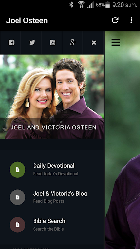 Download Joel Osteen's Sermons & Quotes Google Play