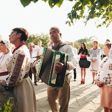 Wedding photographer Andrey Turyanskiy (turianskiy). Photo of 29.09.2016