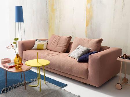COR - Moss Sofa
