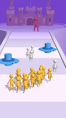参加して衝突する3Dのおすすめ画像2