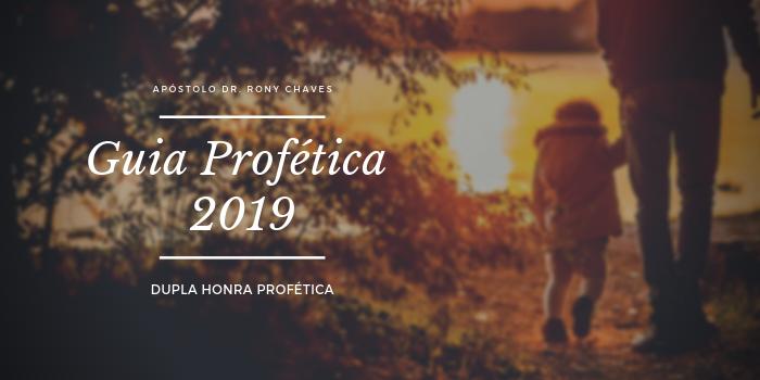 Guia Profética 2019