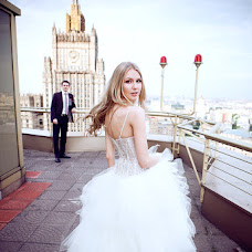 Wedding photographer Garik Ozherelev (myfamilyday). Photo of 20.02.2014