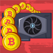 Game Bitcoin mining simulator APK for Windows Phone