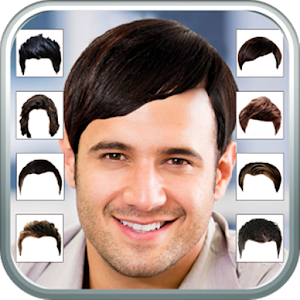 Hair Changer Pro Android Apps On Google Play - Hair style changer app for android