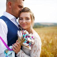 Wedding photographer Lev Ershov (BeastLis). Photo of 08.10.2018