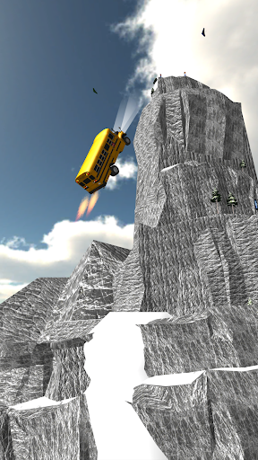 Stunt Truck Jumping apktram screenshots 4