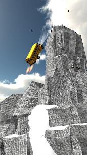 Stunt Truck Jumping MOD (Unlimited Money/No Ads) 4