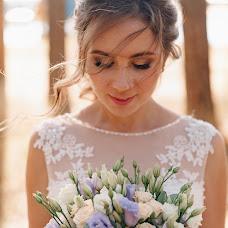 Wedding photographer Vladimir Poluyanov (poluyanov). Photo of 23.08.2018
