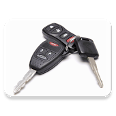 Car key lock_remote-Universal