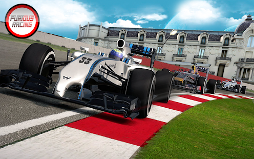 Formula Racing : Car Racing Game 2018 Screenshot