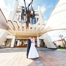 Wedding photographer Ivan Cyrkunovich (HiViv). Photo of 25.10.2012