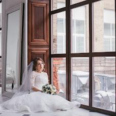 Wedding photographer Kristina Koroleva (kkorolyova). Photo of 09.03.2017