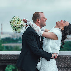 Wedding photographer Dmitriy Kurukin (DmitryKurukin). Photo of 03.09.2017