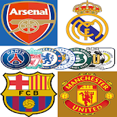 Football Logo Quiz Clubs