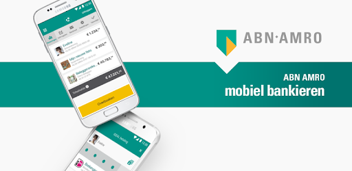 ABN AMRO Mobiel Bankieren Apk Download Free for PC, smart TV