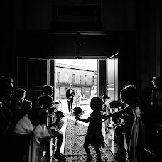 Wedding photographer Damiano Tomasin (DamianoTomasin). Photo of 16.12.2016